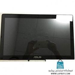 Asus N550 تاچ و صفحه نمایشگر لپ تاپ ایسوس