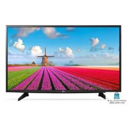 LG 43LJ510T تلویزیون ال جی
