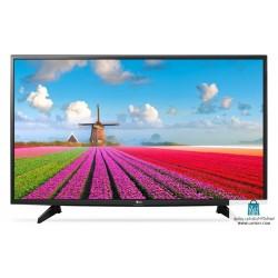LG 43LJ512V تلویزیون ال جی