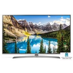 LG 49UJ670V تلویزیون ال جی