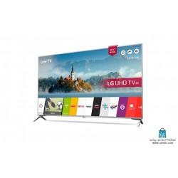 LG 49UJ651V تلویزیون ال جی