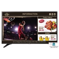 LG 55LV640S تلویزیون ال جی