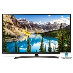 LG 60UJ634V تلویزیون ال جی
