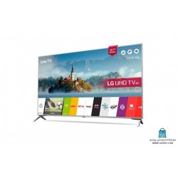 LG 60UJ651V تلویزیون ال جی