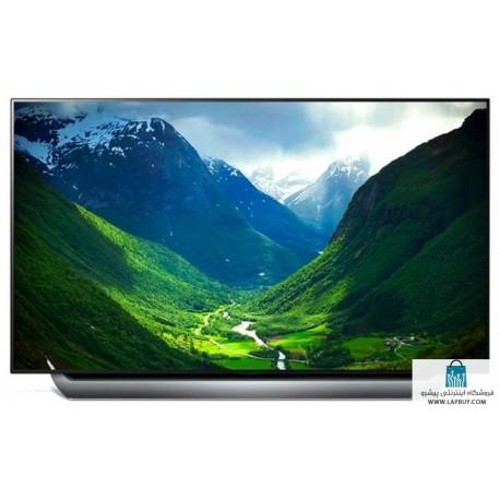 LG 55C8 تلویزیون ال جی