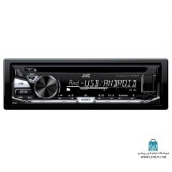 JVC KD-R473M پخش کننده خودرو جی وی سی