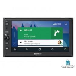 Sony XAV-AX100 BT پخش کننده خودرو سوني