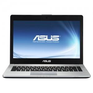 Asus N46VZ-i5 لپ تاپ ایسوس
