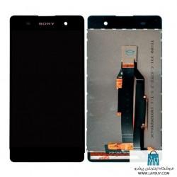 Sony Xperia XA Dual F3112 تاچ و ال سی دی گوشی موبایل سونی