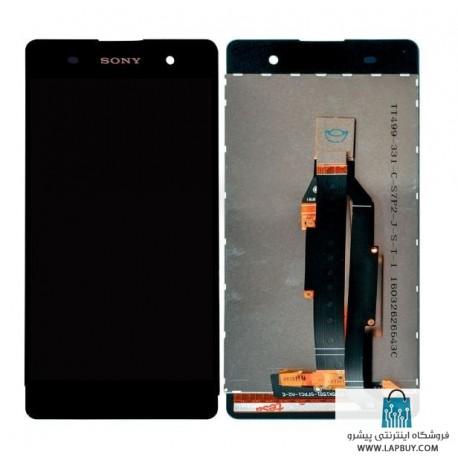 Sony Xperia XA تاچ و ال سی دی گوشی موبایل سونی