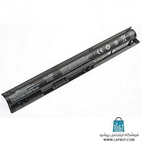 Laptop Battery HP Ri04 باطری باتری لپ تاپ اچ پی
