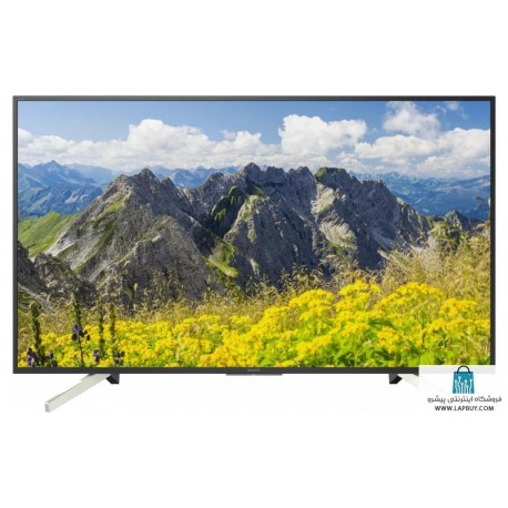 Sony 49X7500F تلویزیون ال ای دی سونی