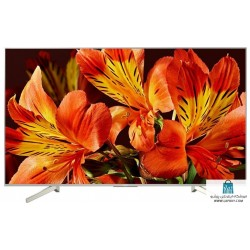 Sony 4K LED TV X8577F 55 Inch تلویزیون ال ای دی سونی