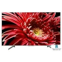 Sony LED 4K HDR Smart TV X8577G 55 Inch تلویزیون ال ای دی سونی