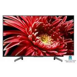Sony LED 4K HDR Smart TV X8500G 55 Inch تلویزیون ال ای دی سونی