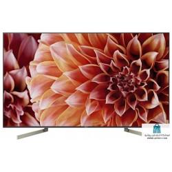 Sony LED 4k Smart TV X9000F 55 inch تلویزیون ال ای دی سونی