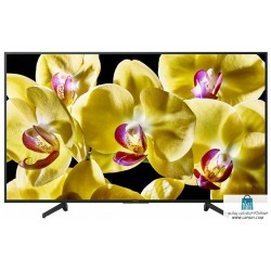Sony LED 4K Smart TV X8000G 65 Inch تلویزیون ال ای دی سونی