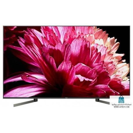 Sony LED 4K HDR Smart TV X9500G 65 Inch تلویزیون ال ای دی سونی