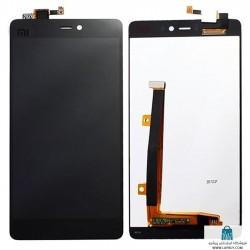 Xiaomi Mi 4 تاچ و ال سی دی گوشی موبایل شیائومی