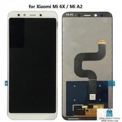 Xiaomi Mi 6x تاچ و ال سی دی گوشی موبایل شیائومی