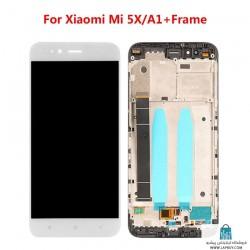 Xiaomi Mi5X تاچ و ال سی دی گوشی موبایل شیائومی