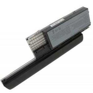 Dell Latitude D630 9 Cell Battery باطری لپ تاپ دل