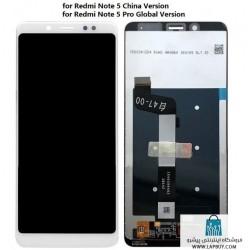 Xiaomi Mi Note 5 تاچ و ال سی دی گوشی موبایل شیائومی
