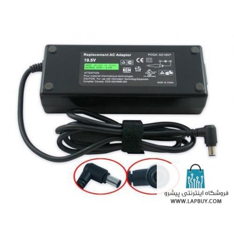 Sony Vaio VGP-AC19V16 آداپتور برق شارژر لپ تاپ سونی