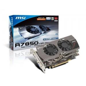 MSI ATI Radeon 7850 کارت گرافیک