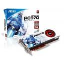 MSI ATI Radeon 6970 کارت گرافیک