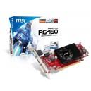 MSI ATI Radeon 6450 کارت گرافیک