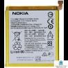 Nokia 3 Battery باطری باتری اصلی گوشی موبایل نوکیا