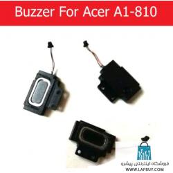 Acer Iconia A1-810 اسپیکر تبلت ایسر