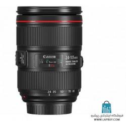 Canon 24-105mm IS II Lens لنز دوربین عکاسی کنان