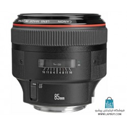 Canon 85mm F1.2 Lens لنز دوربین عکاسی کنان