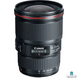 Canon EF 16-35mm f/4L IS USM لنز دوربین عکاسی کنان