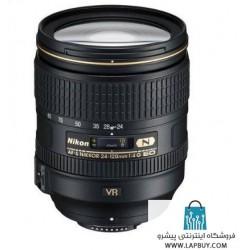 Nikon 24-120mm F/4G ED VR AF-S Camera Lens لنز دوربین عکاسی نیکون