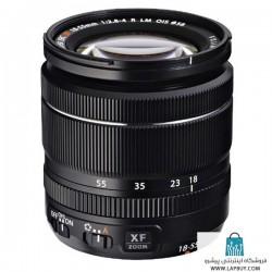 Fujifilm XF 18-55mm F/2.8-4.0 R LM OIS لنز فوجی فیلم