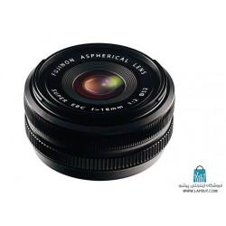 Fujifilm XF 18mm F/2.0 Lens لنز فوجی فیلم