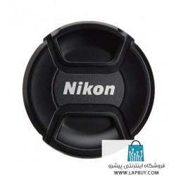 Nikon Lens Cap 52mm درب لنز دوربین نیکون
