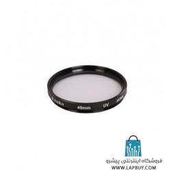 Kenko UV 49mm فیلتر لنز کنکو