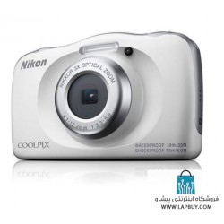 Nikon Coolpix W150 Digital Camera دوربین دیجیتال نیکون
