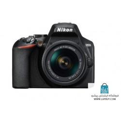 Nikon D3500 Digital Camera With 18-55mm VR AF-P Lens دوربین دیجیتال نیکون