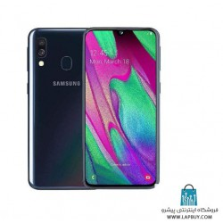 Samsung Galaxy A40 SM-A405FN/DS Dual Sim 64GB Mobile Phone گوشی موبایل سامسونگ