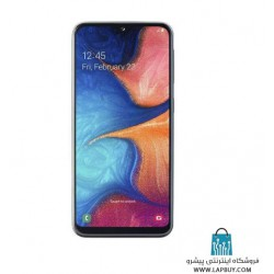Samsung Galaxy A20 SM-A205F/DS Dual SIM 32GB Mobile Phone گوشی موبایل سامسونگ