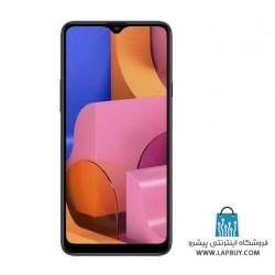 Samsung Galaxy A20s SM-A207F/DS Dual SIM 32GB Mobile Phone گوشی موبایل سامسونگ