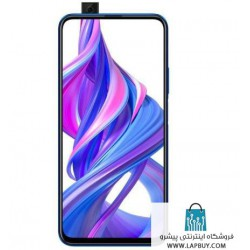 Honor 9X STK-LX1 Dual SIM 128GB Mobile Phone گوشی موبایل آنر