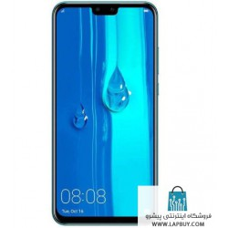Huawei Y9 2019 JKM-LX1 Dual SIM 128GB With 4GB Ram Mobile Phone قیمت گوشی هوآوی