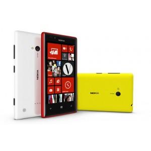Nokia Lumia 720 قیمت گوشی نوکیا