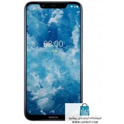 Nokia 8.1 Dual SIM 64GB Mobile Phone گوشی موبایل نوکیا